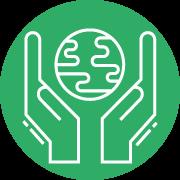Logo de la dimensión social