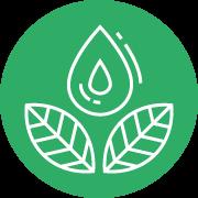 Logo de la dimensión ambiental